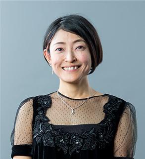 写真:今井 恵子さん