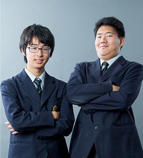 写真:渡辺 陽/和田 雄喜さん