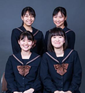 写真:大久保 真佑 / 小林 梨紗 / 岡 夏妃 / 池宗 澄花さん
