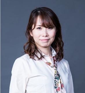 写真:櫻井 知里さん