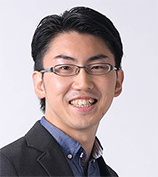 写真:西尾周一郎氏