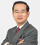 写真:長谷川博和 教授